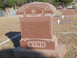 William Clarence. Wynn