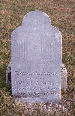 Emmet Leland Stillion