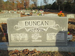 Verna Jean <I>McKinney</I> Duncan