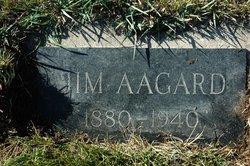 Jim Aagard