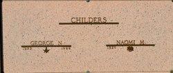 George N. Childers