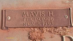 Mavis Leah Hinton Penny (1906-1993) - Find A Grave Memorial