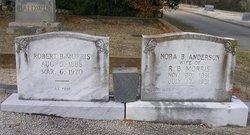 Nora B <I>Anderson</I> Morris