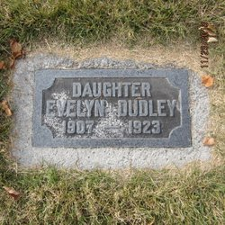 Evelyn Dudley