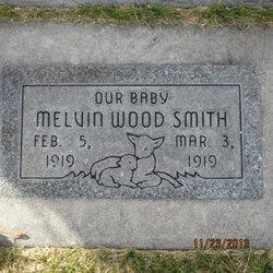 Melvin Wood Smith