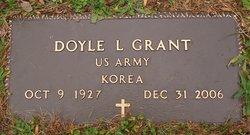 Doyle Lee Grant