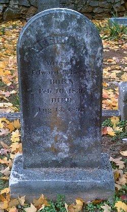 Virginia A. <I>Swoope</I> Betts