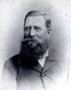 Albert Parr Thompson