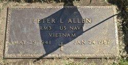 Peter Louis Allen