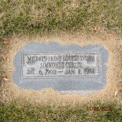 Mildred Curtis
