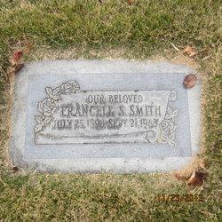 Francell Smith