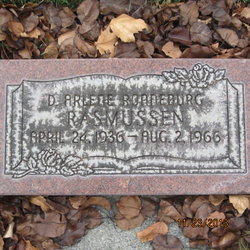 Dorothy Rasmussen