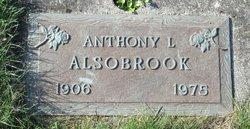 Anthony L Alsobrook