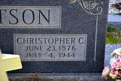 Christopher Columbus Fortson