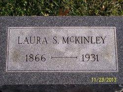 Laura S. McKinley