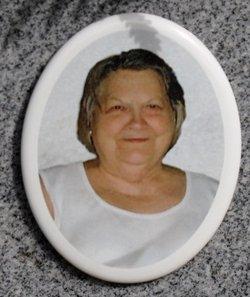Betty Mae <I>Coble</I> Anderson