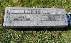 Laura Kathryn <I>Morgan</I> Cornwall