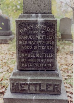 Samuel Mettler