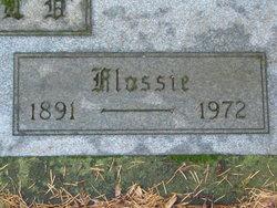Flossie E. Arnold