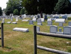 Mount Pleasant Mennonite Church Cemetery