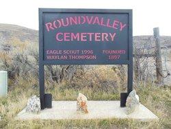 Round Valley Cemetery