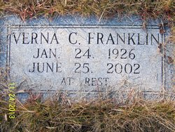 Verna C. Franklin