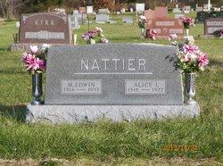 M. Edwin Nattier