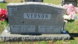 William Joseph Vernon, Jr