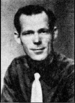 "Gene Darrell ""Bud"" Deckelman"