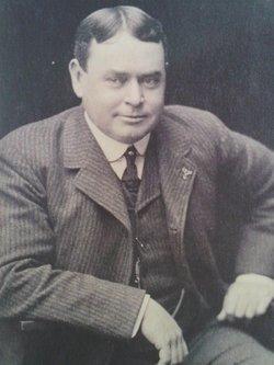 William Henry Aston
