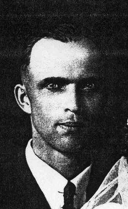 Clifford V. Russell