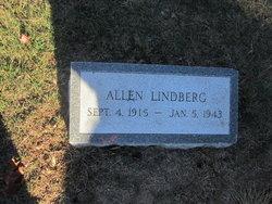Allen Lindberg