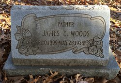 James E. Woods