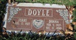 Donna Mae <I>Whitaker</I> Doyle