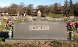 Mary Stella <I>Haynes</I> Apple