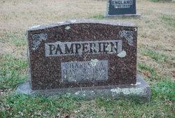 Charles Augustus Pamperien