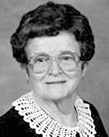Iona Mary <I>Rogers</I> McClellan