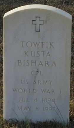 Towfik Kusta Bishara