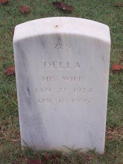 Della Clara <I>Glasel</I> Curlee