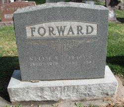 Nellie <I>Davis</I> Forward