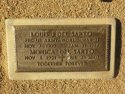 Louis J Del Sarto