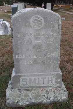 Adeline J. <I>Young</I> Smith