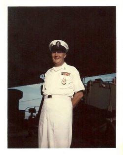 Chief Robert Conway Martin