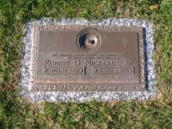 Robert D. Nicklaus, Jr