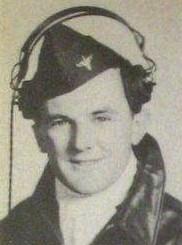 """Willard Clark """"Bill"""" Fonda"""