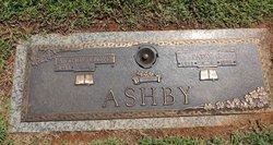 Patsy <I>Garman</I> Ashby