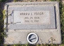Harry L Fonda