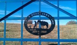 John Henry Cemetery