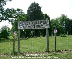 Henry Chapel Cemetery