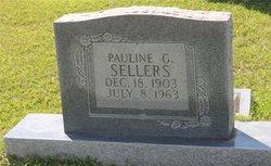Pauline Gandy Sellers